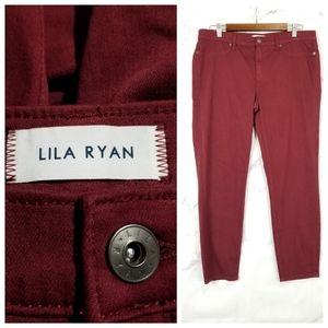 New LILA RYAN Pants